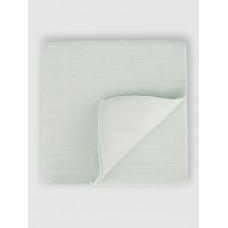 """Муслиновая пеленка для новорожденных """"Mint"""", 120*120, Firstday, ТУ"""