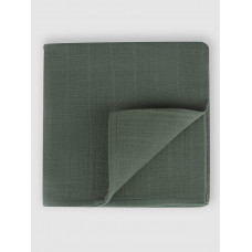 """Муслиновая пеленка для новорожденных """"Deep Forest"""", 120x120, Firstday, ТУ"""