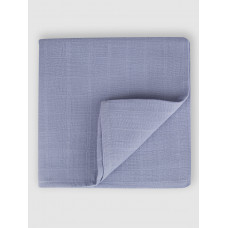 """Муслиновая пеленка для новорожденных """"Clear Sky"""", 120x120, Firstday, ТУ"""