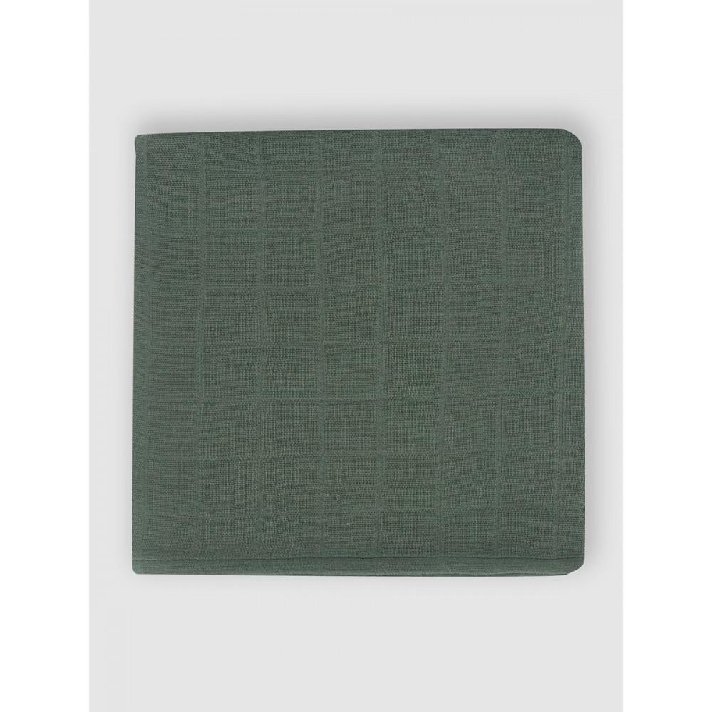 """Набор муслиновых пеленок для новорожденных """"Olive Garden"""", 80x80 3шт,  Firstday, ТУ"""