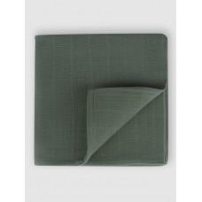 """Муслиновая пеленка для новорожденных  """"Deep Forest"""", 80x80, Firstday, ТУ"""