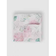 """Муслиновая пеленка для новорожденных  """"Hydrangea"""", 80x80, Firstday, ТУ"""