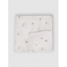 """Муслиновая пеленка для новорожденных """"Хлопок"""", 80x80, Firstday, ТУ"""