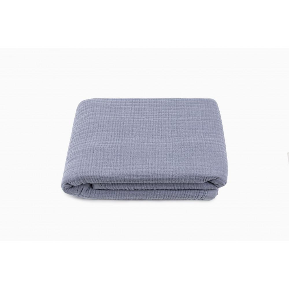 "Муслиновое одеяло ""Clear Sky"" 8 слоев, 120x80, Firstday, ТУ"