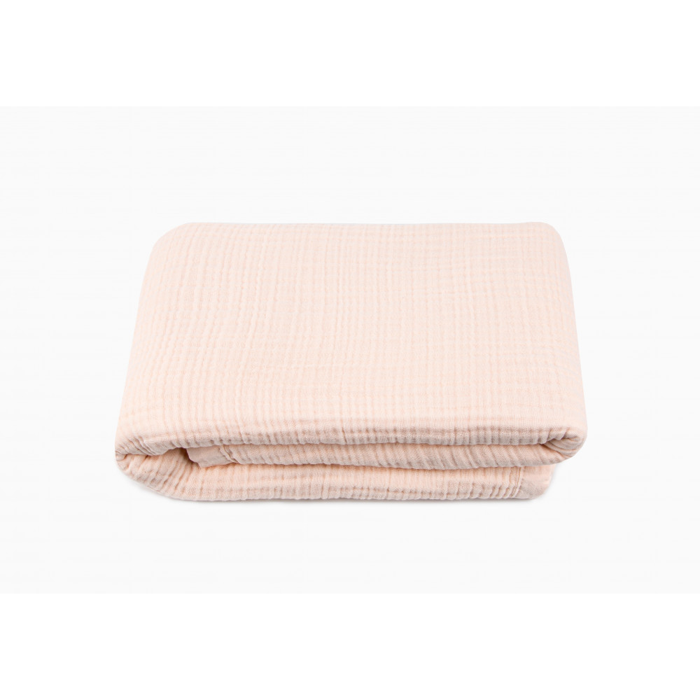 "Муслиновое одеяло ""Powder Puff"" 8 слоев, 120x80, Firstday, ТУ"