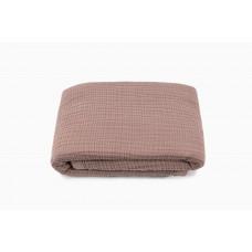 "Муслиновое одеяло ""Dusty Rose"" 8 слоев, 120x80, Firstday, ТУ"